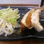 麺家 神明 - 餃子