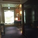 パノラミックレストラン ル・ノルマンディ - タワー5階で降りるとそこはル・ノルマンディ。