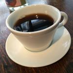 カッフェ トムテ - カフェ・ドゥ・リュウバンの珈琲豆のブレンド