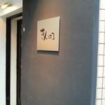 きんはる - ドア 2016.7