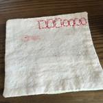 テガミ カフェ - コースター可愛い♡