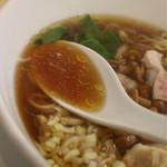 すすり - スープ