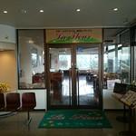 53661378 - 店舗入口