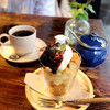 CAFE KICHI - 料理写真:
