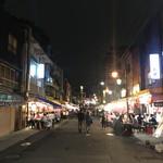 asakusaizakayadon - ホッピー通り
