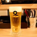 天ぷら串ともつ鍋 奥志摩 - トリビー♪