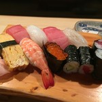 久米寿司 - 料理写真: