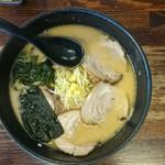 葱工房 - 料理写真:2016年6月 葱味噌チャーシュー 980円