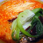 胡麻屋 - 坦々麺