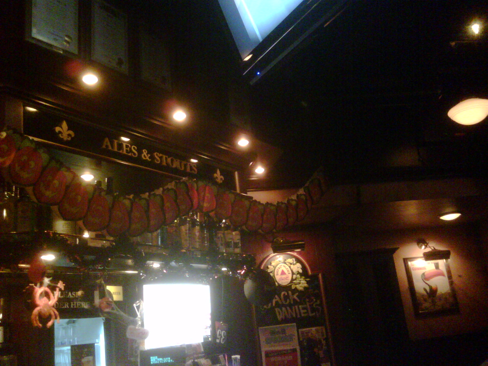 HUB 町田店