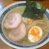 Ramenusagi - 料理写真:塩らーめん