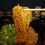 梵天丸 - 浅草開化楼特製麺
