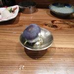 亀は萬年 - デザート 生プルーン