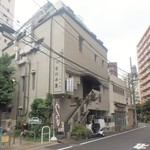 Miyagawahonten - 三田5丁目へ