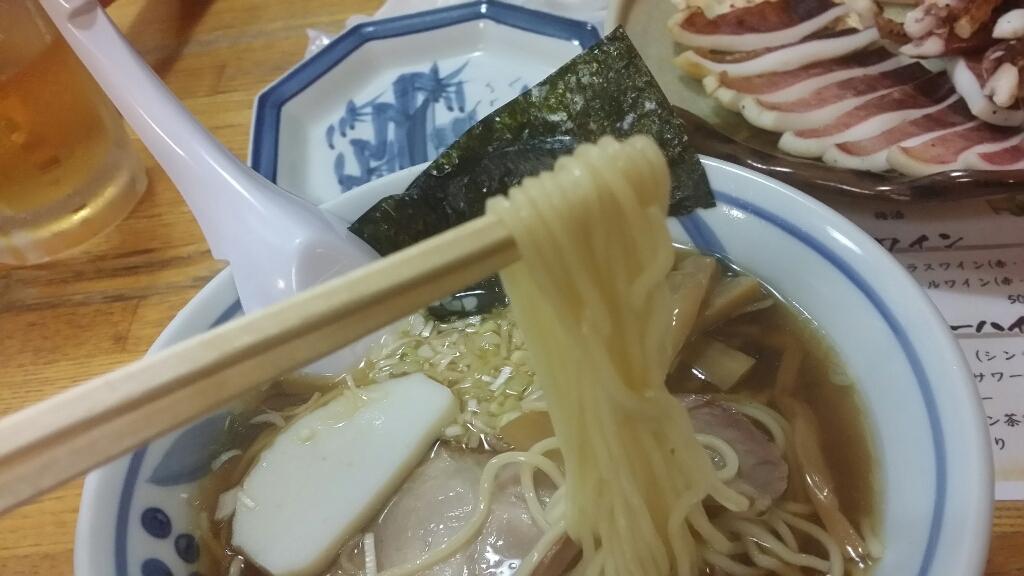 夜食処 伊豆味