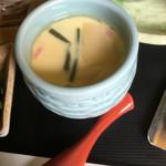 Kanohonjin - 茶碗蒸し