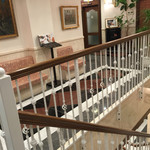 レアル プリンセサ・リカルディーナ 磯上邸 - 階段