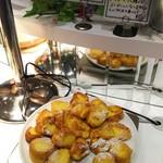 ハーベストガーデン - フレンチトースト