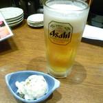 53700099 - 2016/7 ビール