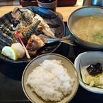53700510 - (7/15)焼魚定食