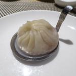 中国料理 「王朝」 - 小龍包