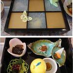北国グランドホテル - 夕食。北国グランドホテル(北海道利尻島)食彩品館.jp撮影