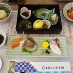 北国グランドホテル - 北国グランドホテル(北海道利尻島)食彩品館.jp撮影