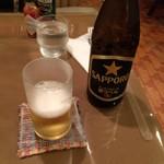 モカ - 瓶ビール