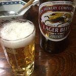 53707754 - 瓶ビール