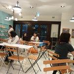 梵我蓮 - 店内の風景