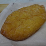 マラサダドーナツのお店 - もちもちの生地