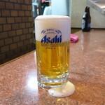 高野酒店 - 生ビール