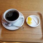 53716775 - オーガニックコーヒー