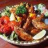 ホワイト・ティカ - 料理写真:オードブル