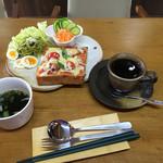 遠山茶屋 ハーモニー -