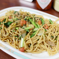 ジャポネ - 料理写真:ジャリコ