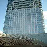 5372753 - 聳え立つホテル