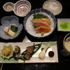 中川温泉 蒼の山荘 - 料理写真: