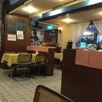 イタリアンレストラン ペスカ -