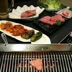 炙り焼肉 牛びよりRESORT -