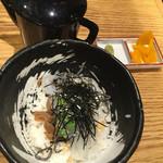 米福 - 山陰珍味茶漬け