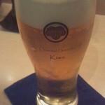 53728621 - 生ビール 580円