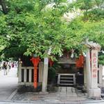53729245 - 辰巳神社のすぐ前に!!ヾ(o´∀`o)ノワァーィ♪