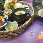 和処 ふたば庵 - 料理写真:お手頃な値段で懐石気分!