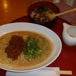 5373953 - 坦々麺