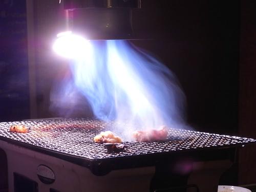 和牛炭火焼肉ビストロ 飛び牛