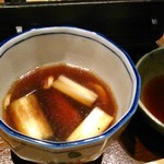 入母屋 - [料理] 鴨出汁 アップ♪w