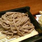 入母屋 - [料理] セイロ蕎麦 アップ♪w