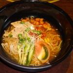牛兵衛 - 牛兵衛冷麺