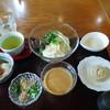 澤乃井 ままごと屋の いもうとや - 料理写真:豆彩麺
